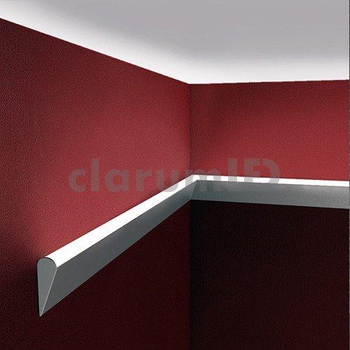 profil led walle12 bcd 1000 anoda 1 m srebrny liniowe o wietlenie led profile led. Black Bedroom Furniture Sets. Home Design Ideas