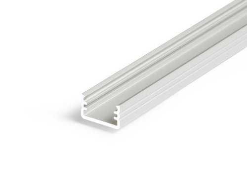 Profil LED SLIM8 A/Z 2000 anod.